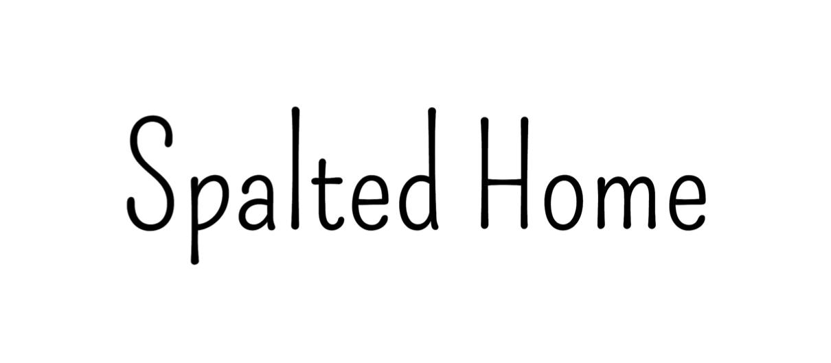 SpaltedHomelogo
